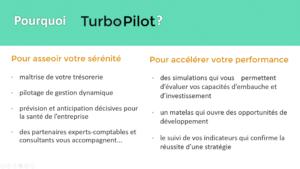 Pourquoi TurboPilot